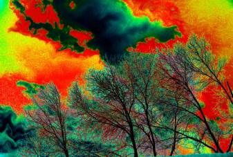 35mm clouds on acid 2