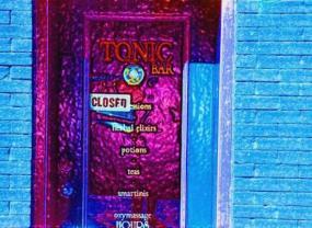 35mm tonic bar