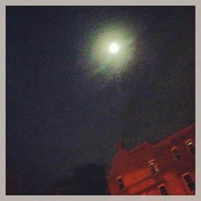 aftereverythingdonebeenflooded.moon