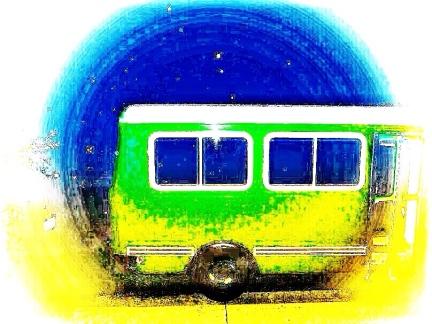 Digital bw (1-1) bus