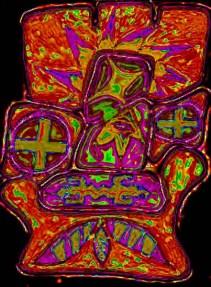a - armchair on acid