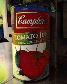 i - tomato juice 1