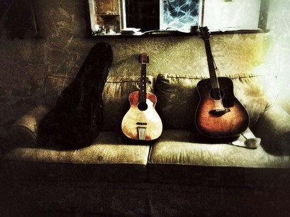 in - living with musicians 1