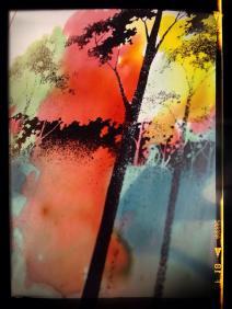 tree - i - shiner