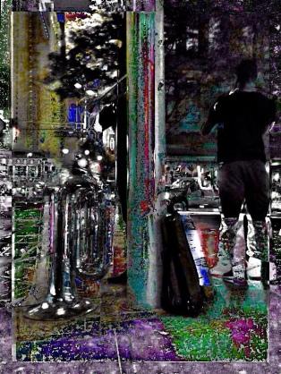 d - bwc - street musician