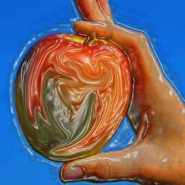 d - poison apple