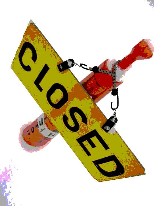 dn - closed