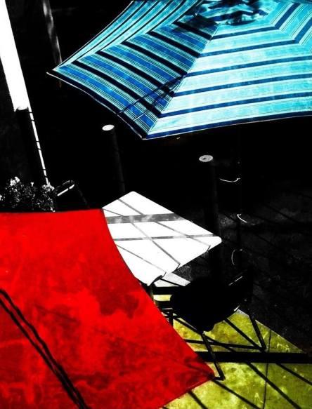 dn - umbrellas